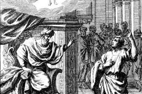 Daniel Bible Study: Week 2