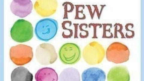Woman's Bible Study: Pew Sisters