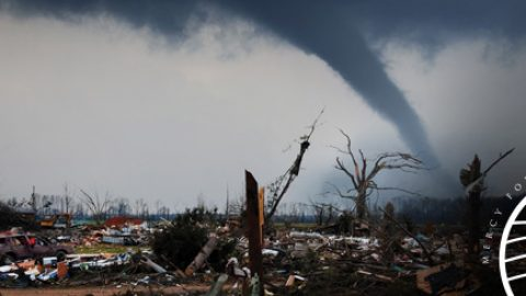 LCMS Responds to Oklahoma Tornado