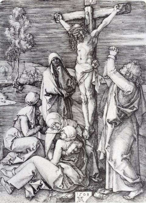 "Sermon Audio: ""Crucify the Flesh"""