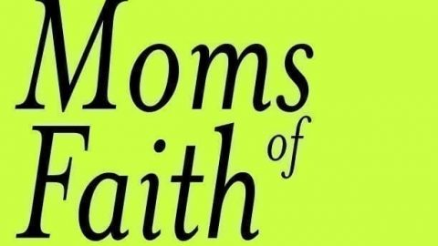 Moms of Faith group reconnects beginning September 20th