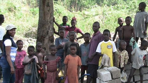 The Gbarnga Lutheran School Mission Project