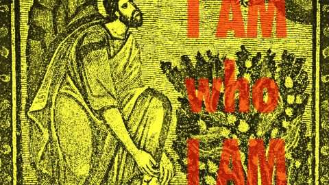 Sermon Audio: I AM Who I AM