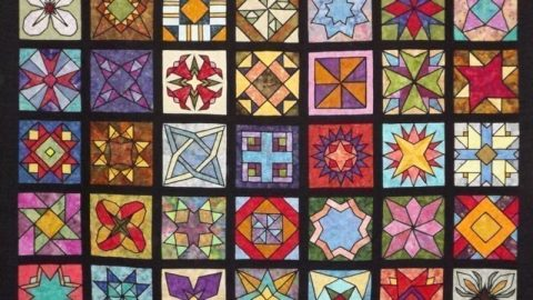 Lutheran World Relief Quilt Project Coming in November
