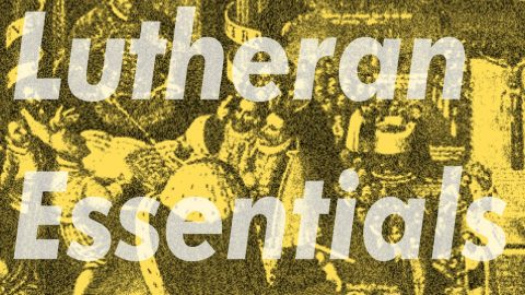 Lutheran Essentials Resumes in 2014