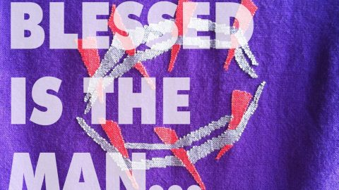 Sermon Audio: Blessed is the Man Whose Sins are Covered