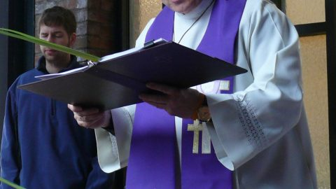 175th Anniversary Celebrated on Palm Sunday – Photo Gallery
