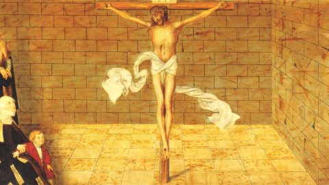 The Spirituality of the Cross