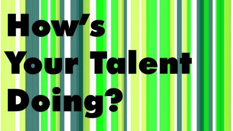 Sermon Audio: How's Your Talent Doing?
