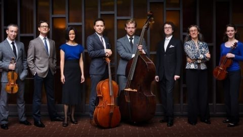 Antico Moderno Concert Friday December 5th