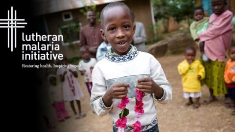 Lutheran Malaria Initiative: Finishing Strong