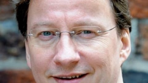 Lübeck Organist Arvid Gast joins Bach Birthday Lineup as Special Guest