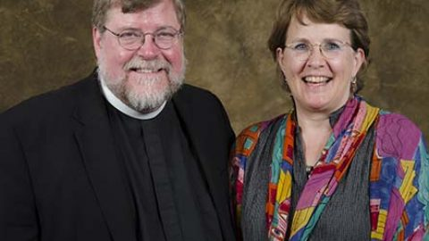 Mid Lent update from Pastor James & Peggy Krikava