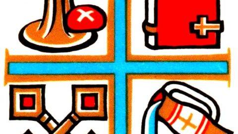 Lutheran Essentials August 12th, 2015