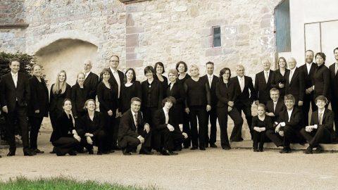 German Choir to Visit First Lutheran