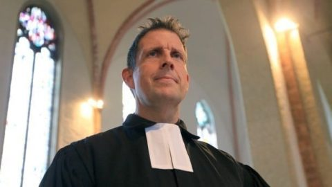 German Pastor Faces Hostility from Fellow Pastors for his Stand on the Faith