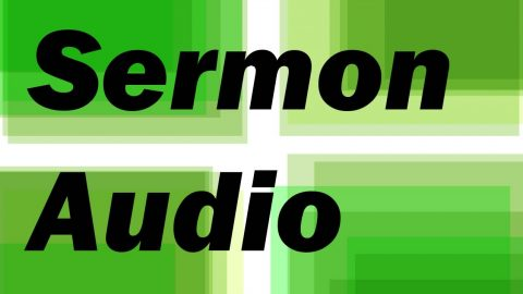 Sermon Audio: I Am Not Ashamed of the Gospel