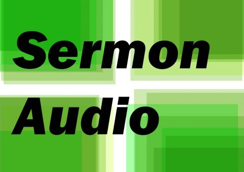 Sermon Audio: Who Is This?