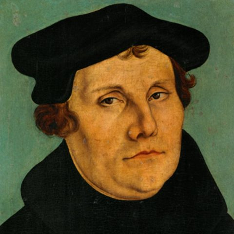 Lutheran Essentials February 17th, 2016