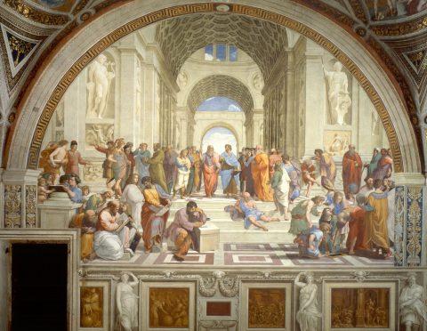 Primer on Western Philosophy