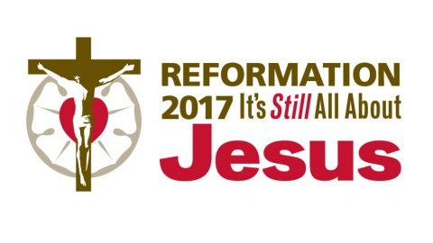 New England Reformation Celebration at St. John's Lutheran Church