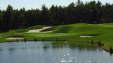 Lutheran Church of the Way golf outing supports Riss Family