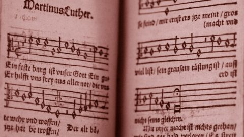 Bach Vespers for the 500th Anniversary of the Reformation