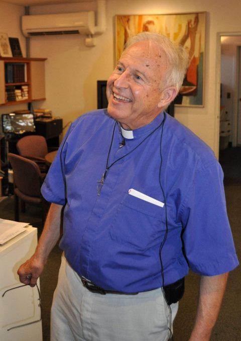 Meet Our Staff: Pastor Ingo Dutzmann