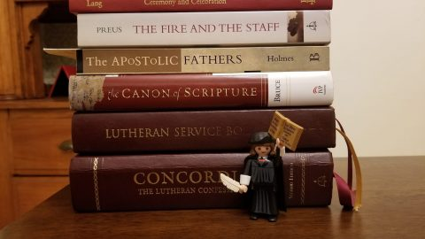 Shining in Faith: Wednesday night studies