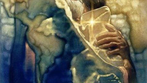 Vespers for the Feast of the Presentation, February 2, 5pm